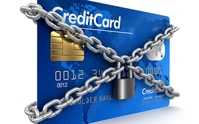 Cruzamento com cartão de crédito