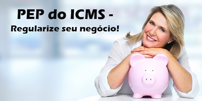 PEP do ICMS