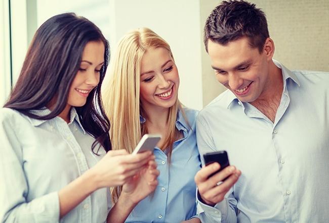 celular empresa