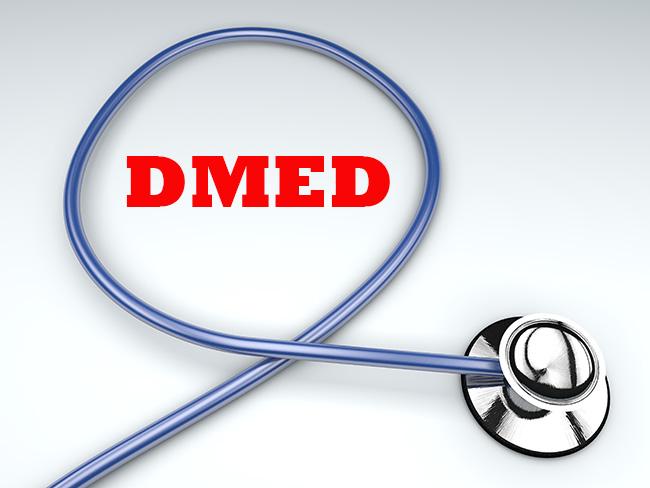DMED – Entenda As Mudanças Recentes