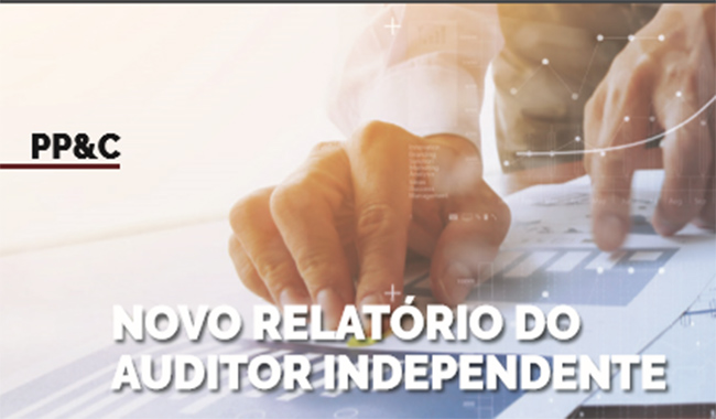 auditor independente