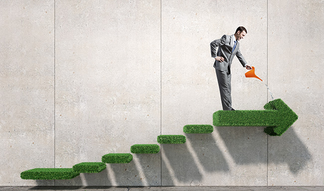 Oito Orientações Para Começar Um Negócio Próprio