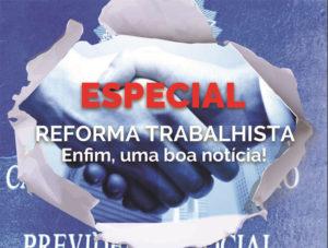 reforma trabalhista