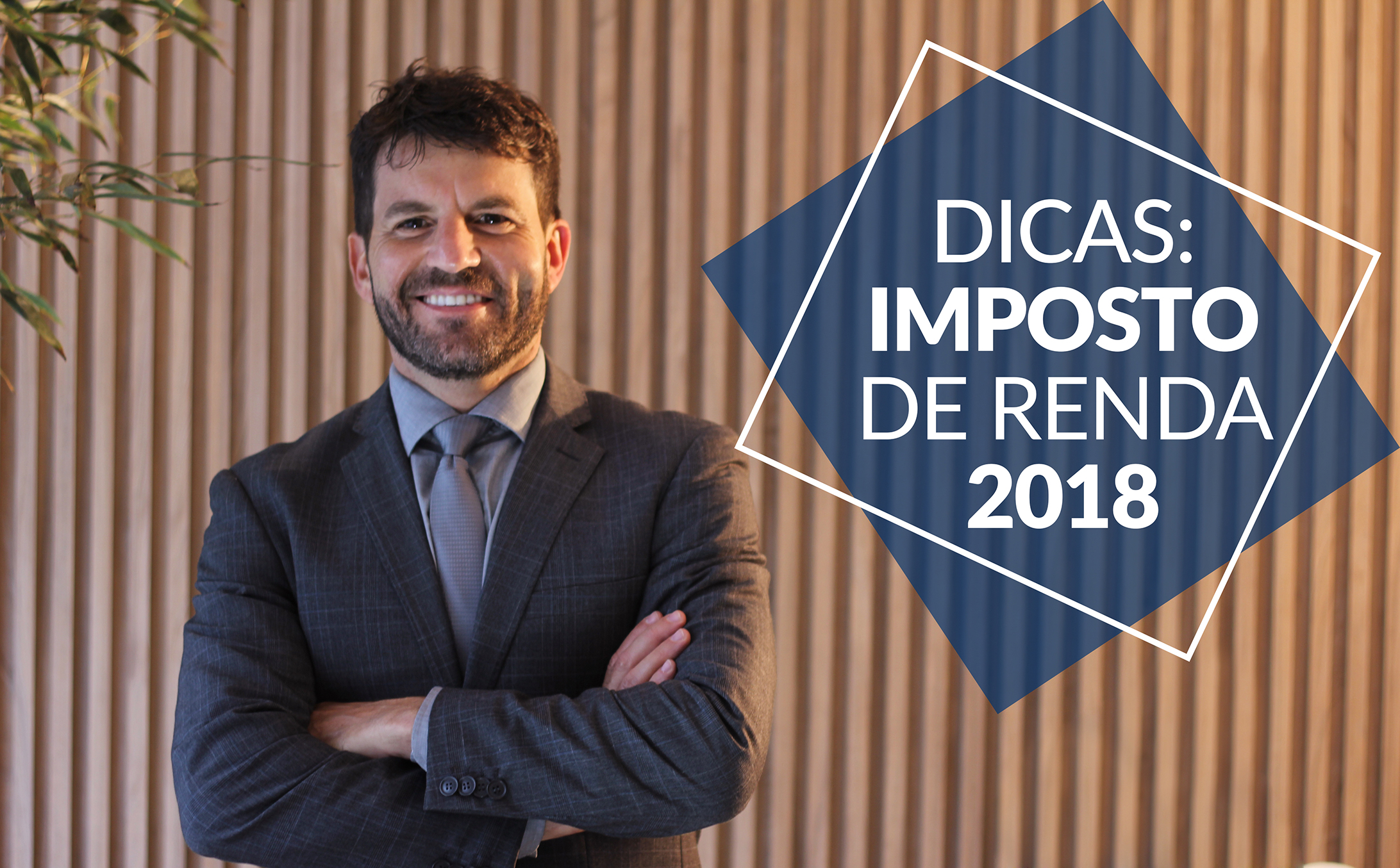 TIRE SUAS DÚVIDAS SOBRE O IMPOSTO RENDA 2018 | CONFIRP