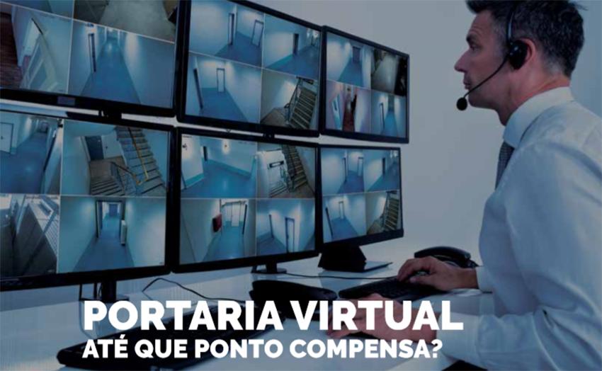 portaria virtual