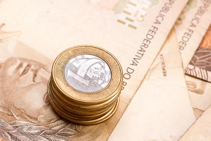 arga tributária economia real moedas e ICMS de Restaurantes