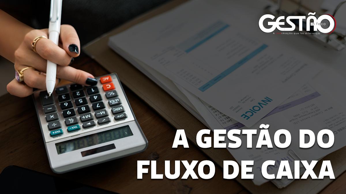 A GESTAO DO FLUXO DE CAIXA LINKEDIN
