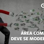 Área Comercial Deve Se Modernizar