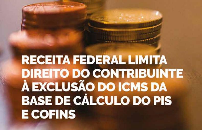 pis cofins ICMS