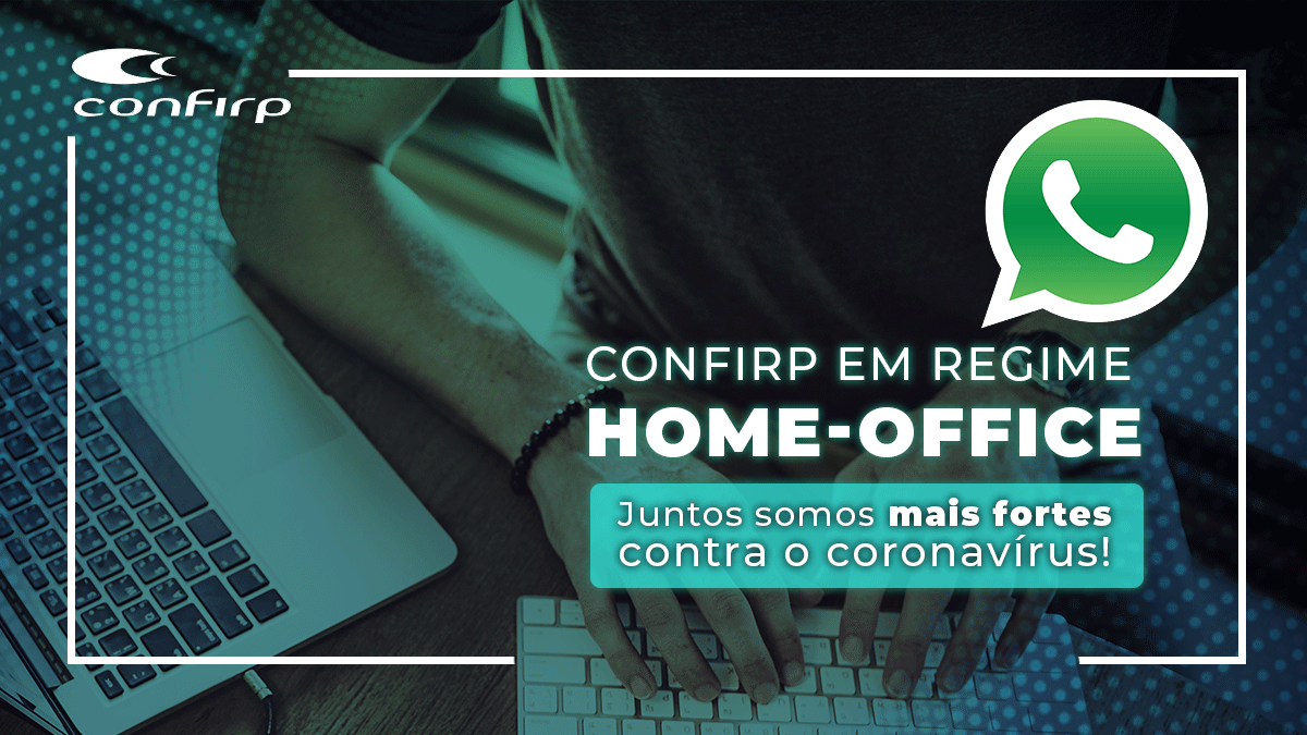 confirp home office linkedin