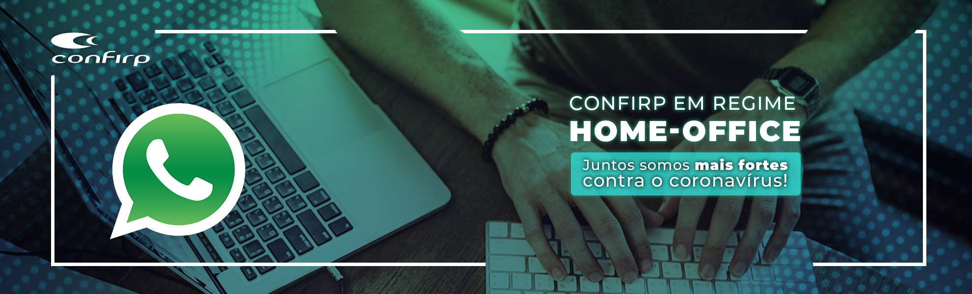 confirp home office site