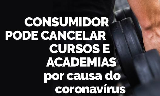 consumidor academia