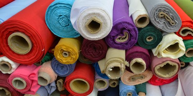 ICMS textil setor têxtil