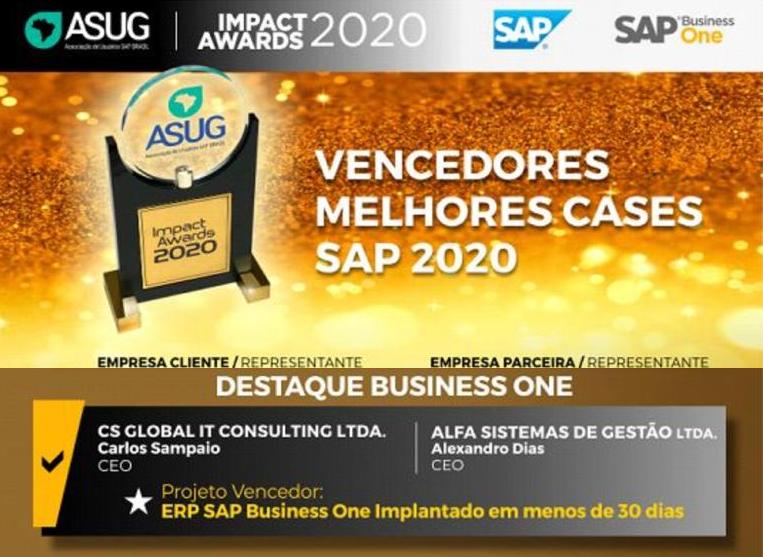 SAP Alfa