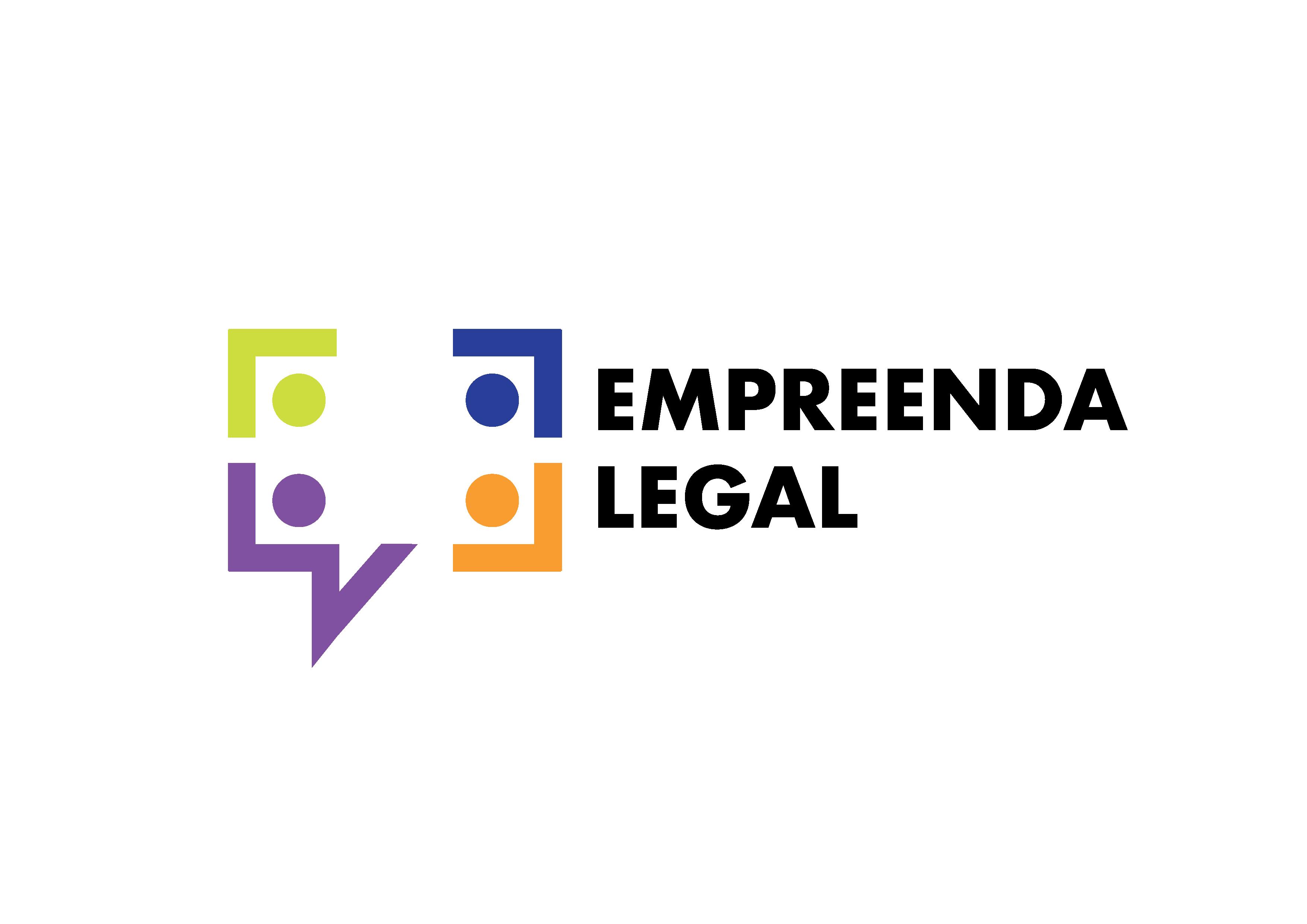 Logo Empreenda Legal cor