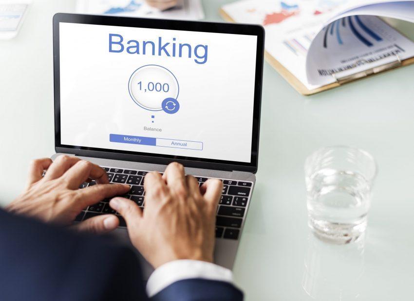 online banking internet finance e commerce